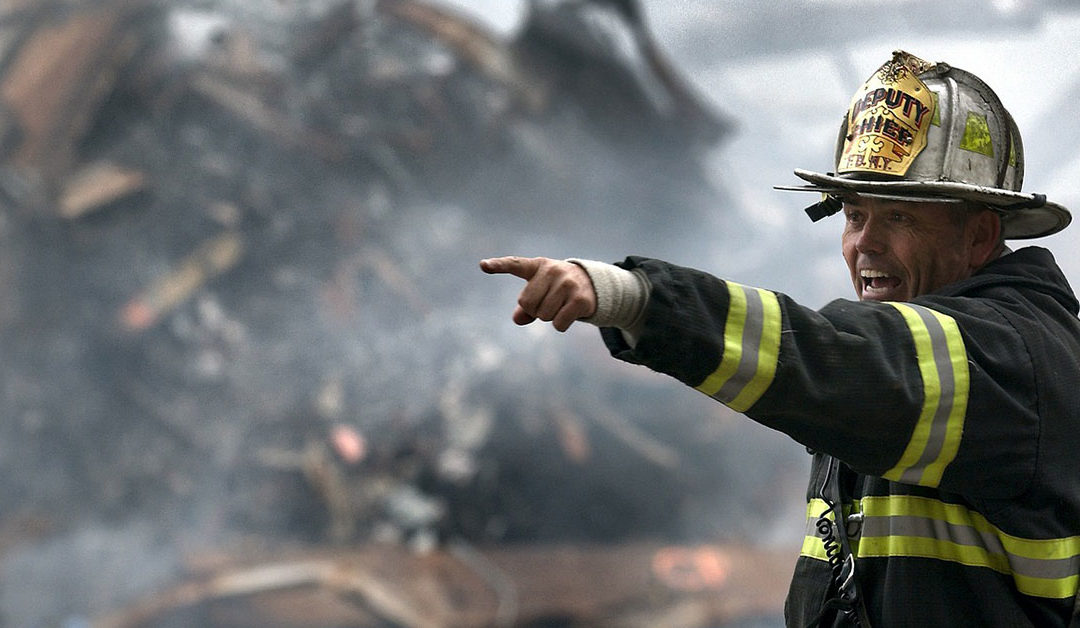 Disaster Response: What First Responders Should Know