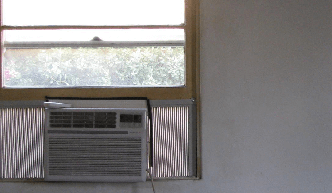 Preventing Mold: What To Know About Your A/C