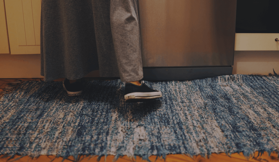 How To Detect Carpet Mold & What Should You Do