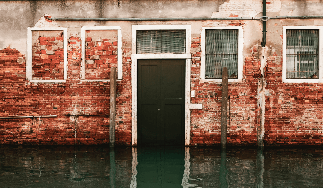 Water damage insurance in Miami