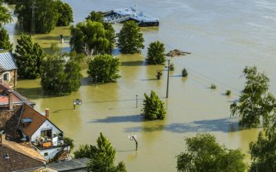 Flood Damage & Health Risks To Consider