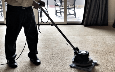 Water Damage Carpet Cleaning – Your Carpet Can Be Saved!